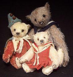 bears / Brenda Power