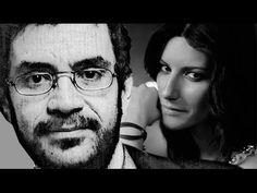 Renato Russo e Laura Pausini - Strani Amori (oficial)