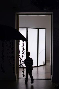 Silhouette, Home Decor, Room Decor, Silhouettes, Home Interior Design, Decoration Home, Home Improvement