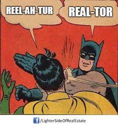 Real-tor