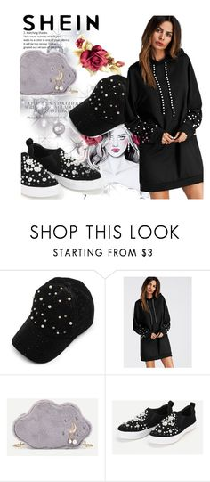 """SHEIN - 7 - Chic"" by saaraa-21 ❤ liked on Polyvore featuring Sheinside, shop, polyvorefashion and shein"