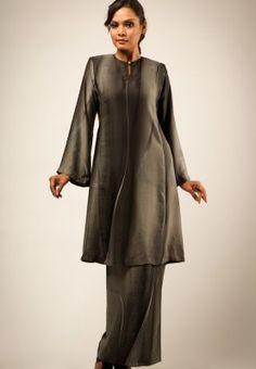 Baju Kurung Pahang RM109.00