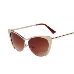 sunglasses women brand designer gafas oculos de sol feminino masculino grau metal sun  original sunglass glasses round