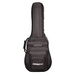 ChromaCast Pro Series Double Electric Guitar Padded Gig Bag >>> Read more reviews of the product by visiting the link on the image.Note:It is affiliate link to Amazon.
