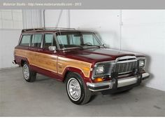 1982 jeep cherokee - Google Search