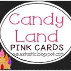 ****Updated October 2013****** If you have purchased ANY Candy Land games from me then you must download this & keep it on file. I never knew t...