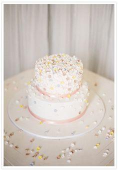 pretty cute cake