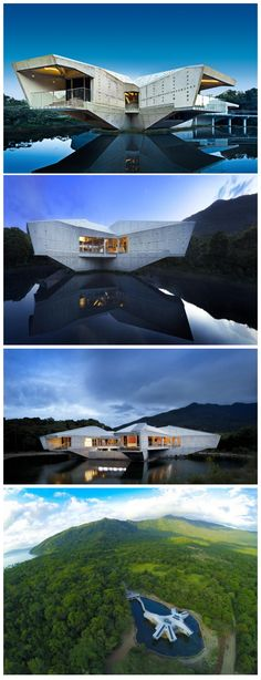 Stamp House Cape Tribulation by Charles Wright Architects