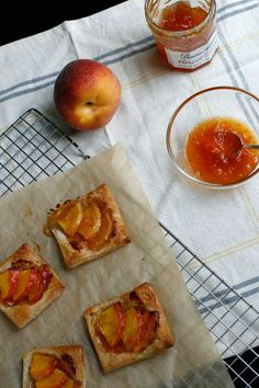 The Easiest Fruit Tartlets for First-Time Bakers