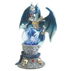 Gifts & Decor Color Change Dragon Armored Skulls Figurine Sculpture Gifts & Decor,http://www.amazon.com/dp/B008YQ54JE/ref=cm_sw_r_pi_dp_ywR7sb08RYMP7NCS