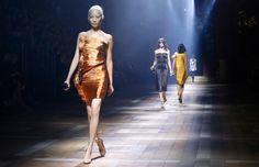 Gallery: Lanvin - Paris Fashion Week Spring 2014 | canada.com
