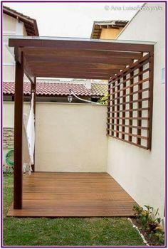 Pergola Ideas For Patio Refferal: 7834804685 Patio Gazebo, Outdoor Pergola, Pergola Kits, Backyard Patio, Backyard Landscaping, Modern Pergola, Pergola Ideas, Cheap Pergola, Diy Pergola