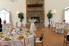 Briar Patch Bed and Breakfast Luncheon Event