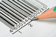 How to Read Bar Codes Manually
