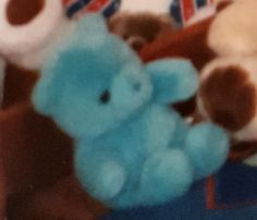 Lost on 13 Jan. 2017 @ Sequoia lodge disney . We have lost our Louie. He is a little blue teddy bear with a name label on his back - Craiggs. I gave him to my son when he was born so am very heartbroken. He was left in the hotel room number 42... Visit: https://whiteboomerang.com/lostteddy/msg/xyn40t (Posted by Rebecca on 17 Apr. 2017)