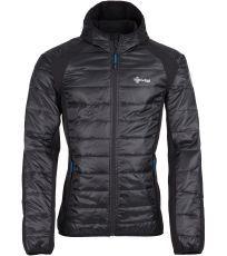 b33224b75e KILPI Pánská outdoorová bunda DOTCH-M FM0043KIBLK Černá XXL. shopigo - módní  trendy · outdoorové oblečení