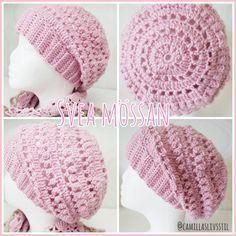 E-post - Fam Svensson - Outlook Minion Crochet, Diy Crochet, Crochet Pattern, Free Pattern, Knitting Patterns, Crochet Mittens, Crochet Beanie, Crochet Hats, Baby Shawl