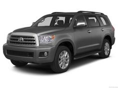 2015 Toyota Sequoia for sale in Toronto at WOODBINE TOYOTA (1 (866) 980-9774)