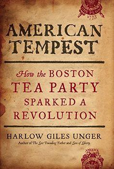 American Tempest (E215.7 .U64 2011)