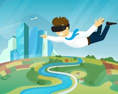 10 tips on Virtual Reality filming for your business - Plus Your Business