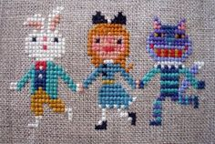 Thrilling Designing Your Own Cross Stitch Embroidery Patterns Ideas. Exhilarating Designing Your Own Cross Stitch Embroidery Patterns Ideas. Cross Stitch For Kids, Cross Stitch Love, Cross Stitch Cards, Cross Stitch Designs, Cross Stitching, Cross Stitch Embroidery, Cross Stitch Patterns, Shirt Embroidery, Embroidery Online