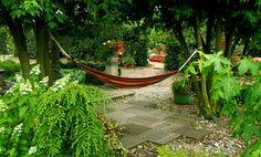 We love ideas for gardens.