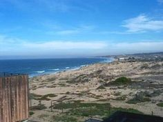 Monterey, CA: This two-story 1200 Square-foot, contemporary, 2 bedroom, condominium is located in the beachfront complex known as Ocean Harbor House. Oceanfront Vacation Rentals, Harbor House, California Vacation, Second Story, Condominium, Square Feet, The Locals, Bath, Spaces