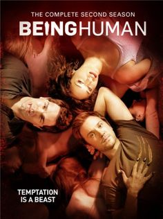 Being Human: The Complete Second Season « MyStoreHome.com – Stay At Home and Shop