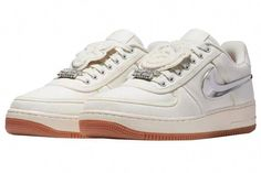 finest selection abe9b 471ff Nike x Travis Scott Air Force 1