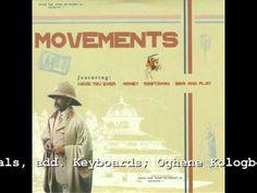 "Movements - ""Rastaman"" (+playlist)"