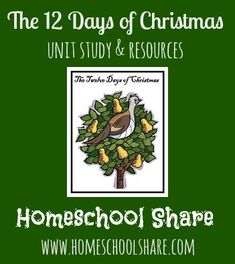FREE The 12 Days of