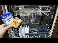 Life Hacks Youtube, Natural Cleaners, Smart Home, James Bond, Clean House, Cleaning Hacks, Washing Machine, Jena, Home Appliances