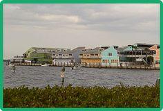 Fishermen's Village in Punta Gorda, Florida