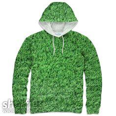 Grass Hoodie – Shelfies