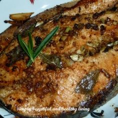 Fancy norwegian salmon recipe eat drink pinterest salmon fragrant mixed spices salmon recipe ccuart Images