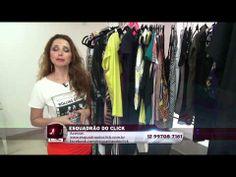 Conheça o Esquadrão do Click, uma assessoria de moda que eleva a auto-estima das mulheres com dicas de moda e ensaio fotográfico!