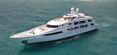 Moran Yacht Has Listed Harmony for Sale For 33.75Million