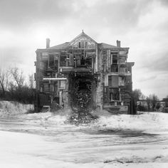 Jim Kazanjian, composite photographs