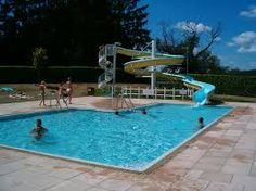 People enjoy swim in the  swimming pool.... #Pool_remodeling , #Pool_renovation