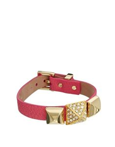 Juicy Couture Pyramid Bracelet #WinSupergaWithRitaOra