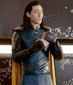Tom Hiddleston as Loki Loki Avengers, Loki Thor, Tom Hiddleston Loki, Loki Laufeyson, Marvel Vs, Loki Aesthetic, Loki Wallpaper, Loki God Of Mischief, John David