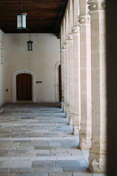 De paseo por Valladolid : via La Chimenea de las Hadas
