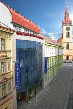 Prague Hotel Crystal Palace Prague Hotels, Laundry Service, Welcome Decor, Crystal Palace, 4 Star Hotels, Car Parking, Concierge, Prague Accommodation, Mansions