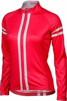 Canari Women's Racer X Women's Cycling Jersey