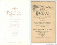 CROLARD (1 et 2) - Dinard