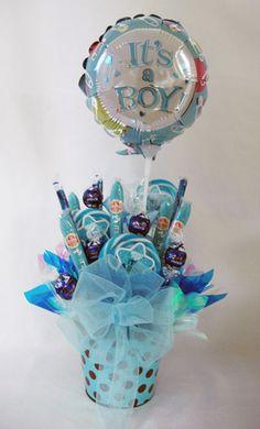 like the blue cigars/blue candy idea