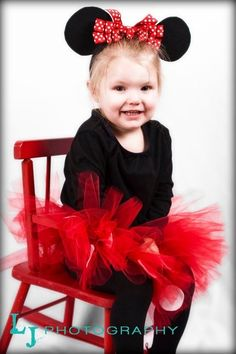 minnie mouse costume ideas by melisa