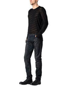 Jeans - NICOLAS ANDREAS TARALIS