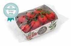 Cartone prodotto dalle fibre di pomodoro vince premio europeo alla…