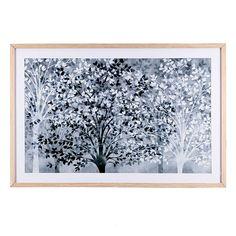 Tree of Living Grey Mist